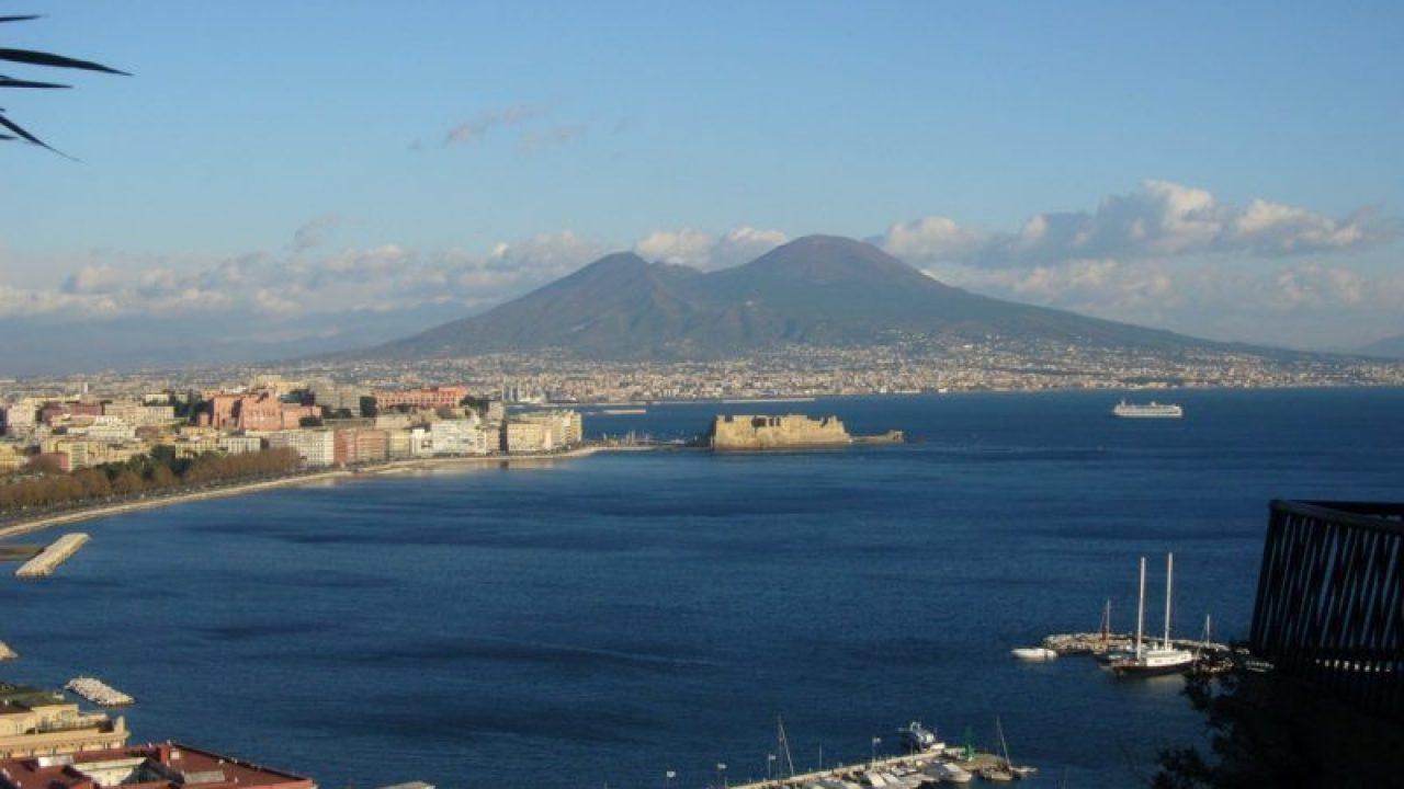 Frasi Su Napoli Scopri I 10 Detti Piu Belli