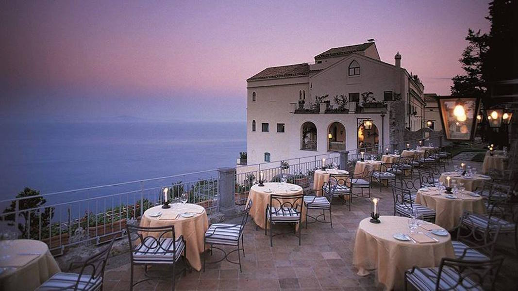 Awesome Le Terrazze Positano Photos - House Design Ideas 2018 ...