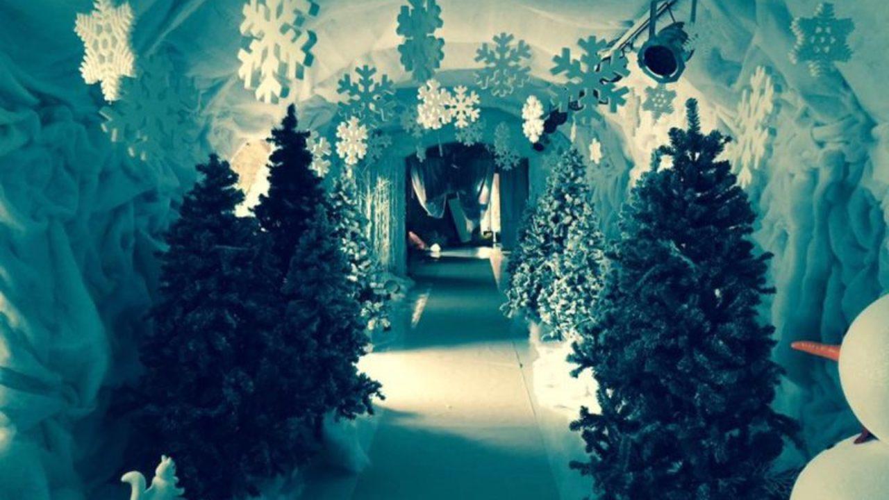 Villaggio Di Babbo Natale Cava Dei Tirreni.Salerno Oggi E Il Giorno Dell Inaugurazione Del Villaggio