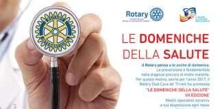 Cava de' Tirreni Domeniche della Salute Rotary Club
