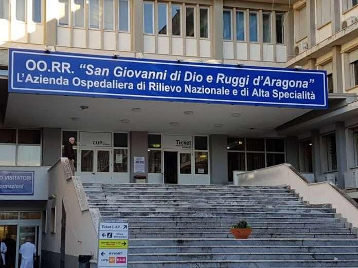 Salerno sottoscritto atto aziendale del ruggi si - Letto e sottoscritto ...