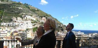 Amalfi notizie news dalla costiera amalfitana e for Due giorni in costiera amalfitana