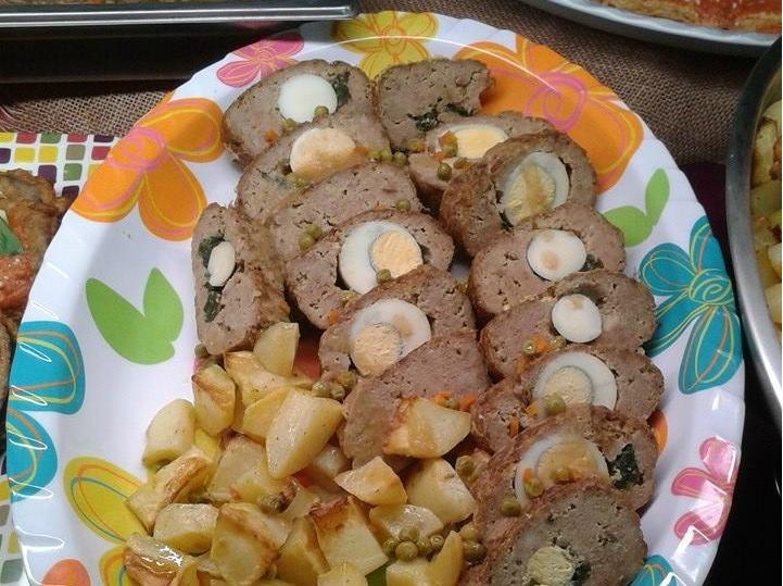 La cucina napoletana ricette ricette popolari sito culinario - Ricette cucina napoletana ...