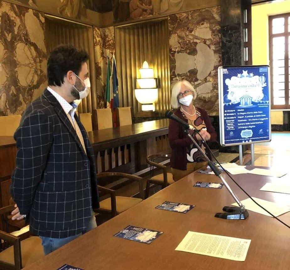 """Salerno: ritorna al delle Arti la kermesse """"C'era una volta""""/ Programma"""